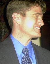 Barry Crossno