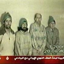 The four captives
