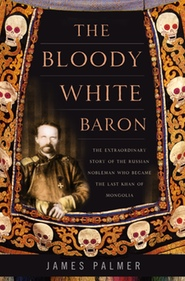 The Whte Baron Book