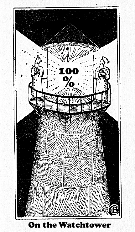 100-percent-watchtower-kkk-1926-copy