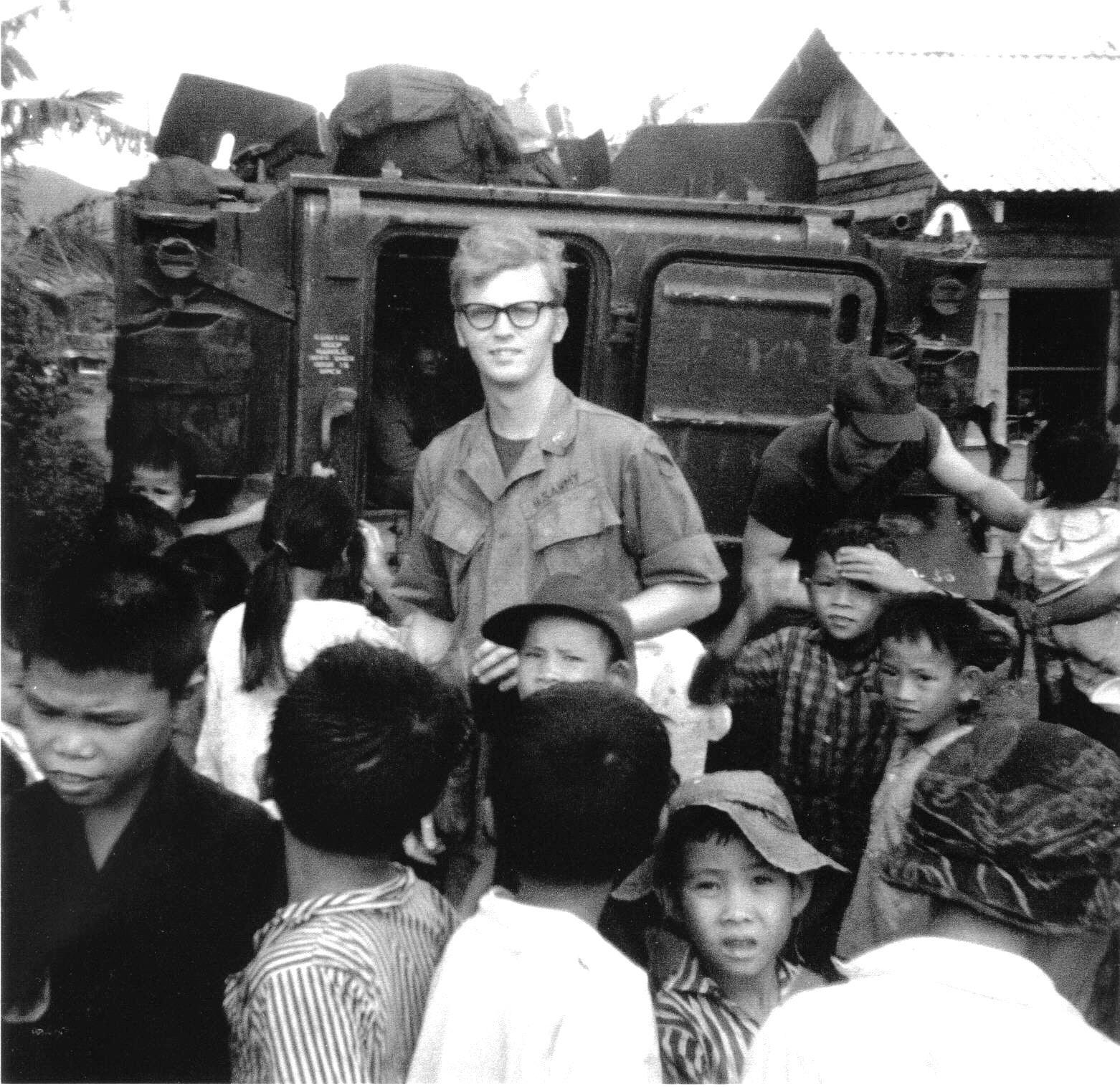 A Vietnam image