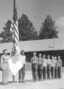 4-H-Camp-1950s
