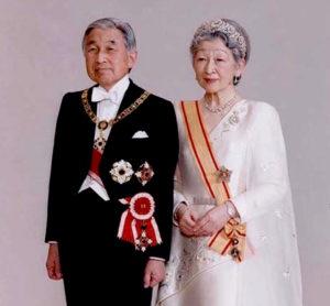 Akihito-and-Michiko