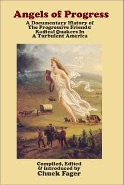 Progressive Quaker Activism