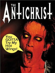 Anti-christ-Hot-wings