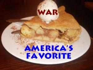 Apple-pie-war