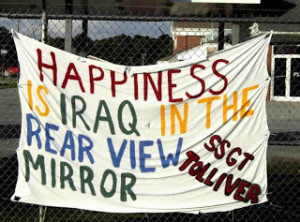 Banner-Happiness-Iraq-Rear-View