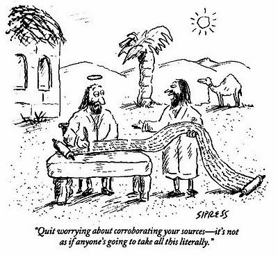 Bible-literally