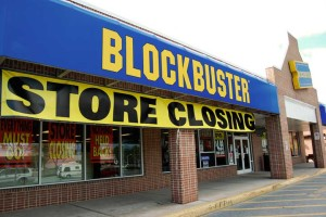 Blockbuster-busted
