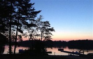 Camp-at-dawn