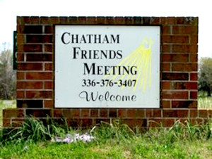 Chatham-Sign