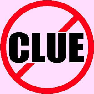 Clue-does-not-have-one