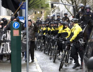 Cops-Bike-Wall