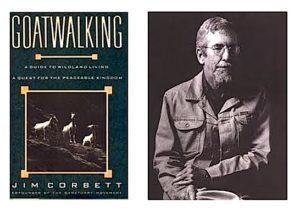 Corbett-Goatwallking