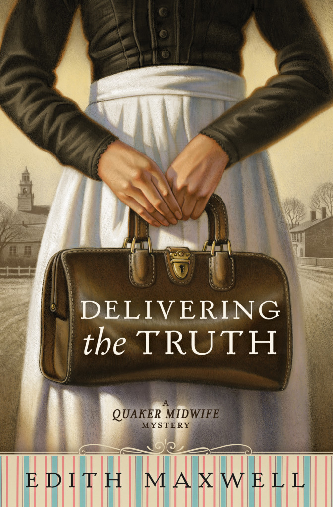 Delivering the TruthCover-BIG