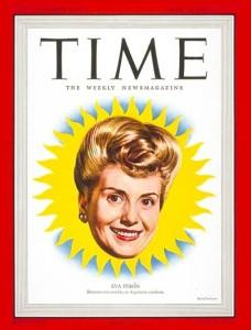 Evita-Time-cover