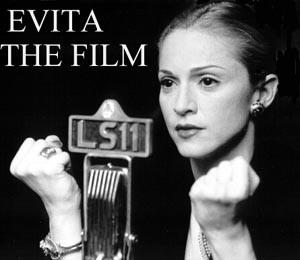 Evita-madonna