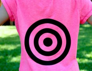 Fool-Target