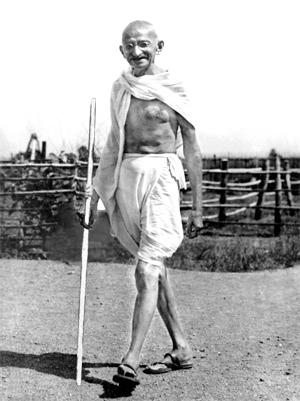Gandhi-skinny
