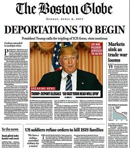 Globe-Anti-Trump-Page