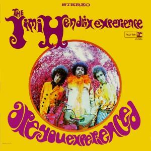 Hendrix-Cover