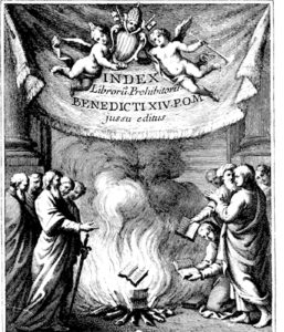Index-Book-Burning