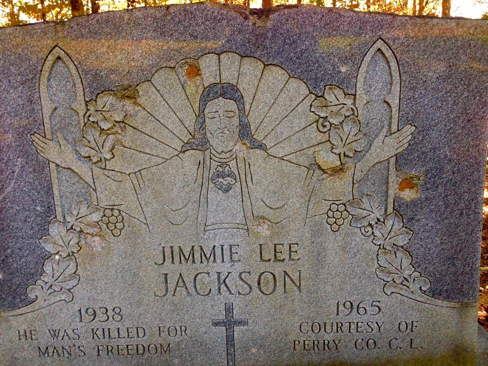 Jimmie Lee & James: Two Selma Landmarks