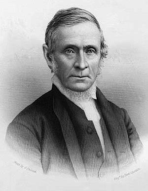 Samuel M. Janney