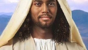 Jesus-brown