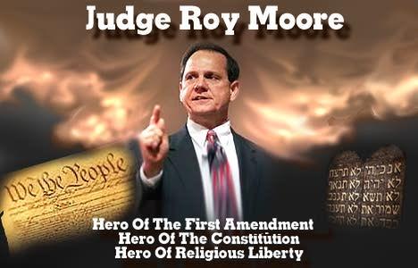JudgeRoyMoore