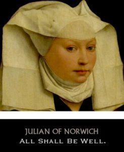 Julian-Norwich