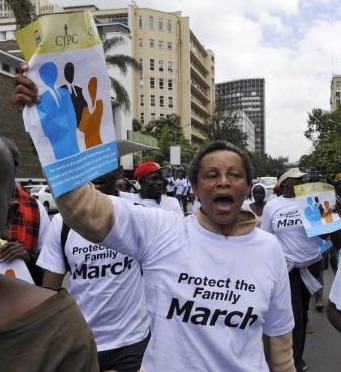 Kenya-anti-gay-march