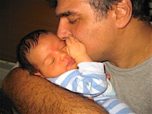 Kiriakou-and-baby