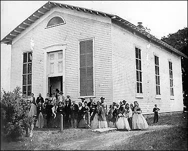 Longwood Progressives 1865