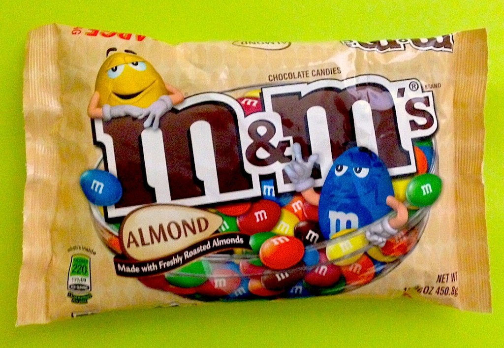 M-n-M-Almonds-Bag