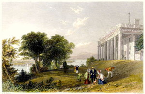 Mt-Vernon-around 1840