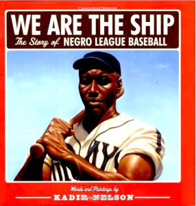 Nelson-Negro-leagues-Book