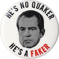 Nixon-no-Quaker