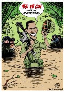 ObamaAfghanistan-cartoon
