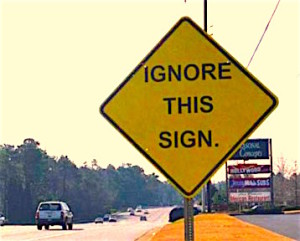 Paradox-ignore-sign