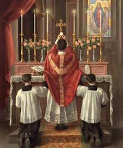 Priest-altar-boys