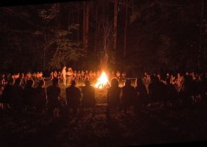 QLC-campfire