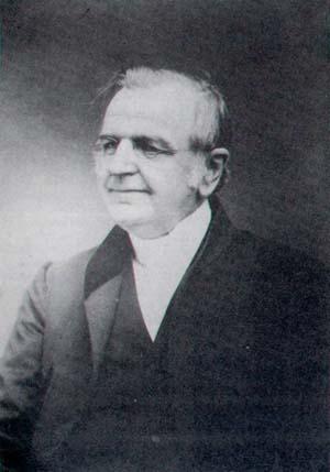 J. Bevan Braithwaite