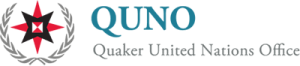Quaker-UN-Office-Logo