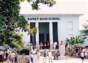 Ramey-high-school