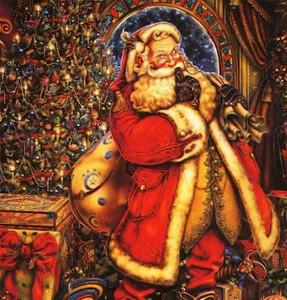 Santa-iconic-sketch