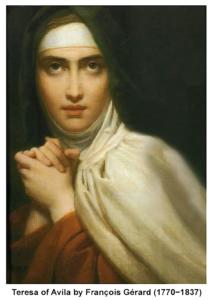 Teresa-Avila
