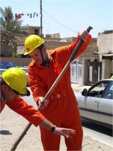 Tom-Fox-Cleanup-Falluljah-Iraq