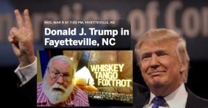 Trump-CEF-Fayetteville