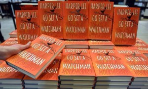 """Go Set A Watchman"": My Review"